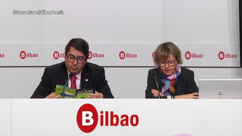 21. edizioa ospatuko du aurten Bilbao Poesia literatur jaialdiak