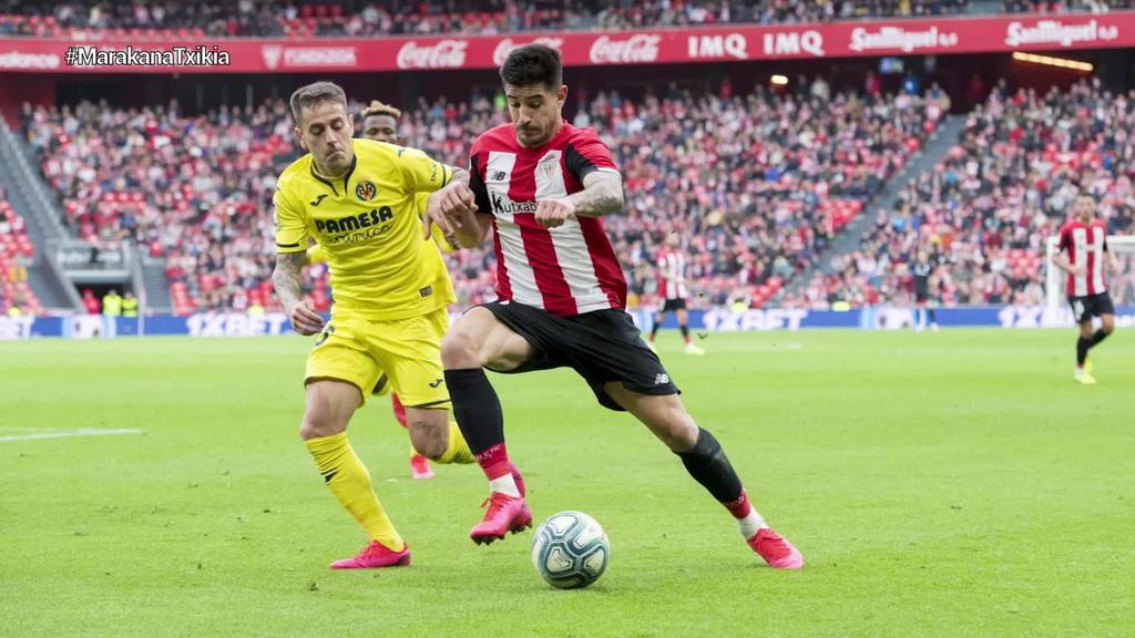 Athletic eta Reala, aste erabakigarrian murgilduta, finalaren atarian