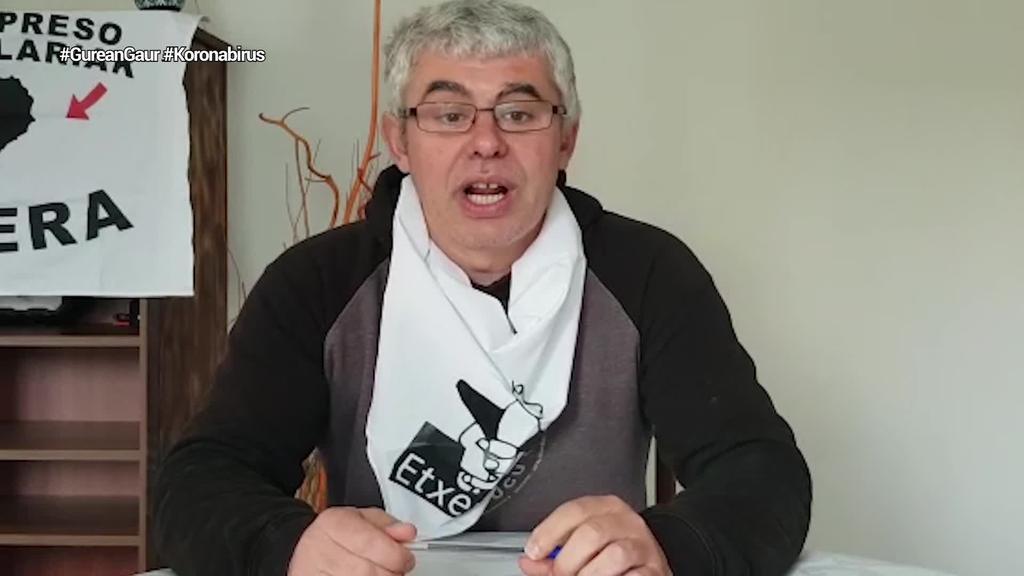 Urtzi Errazkin: