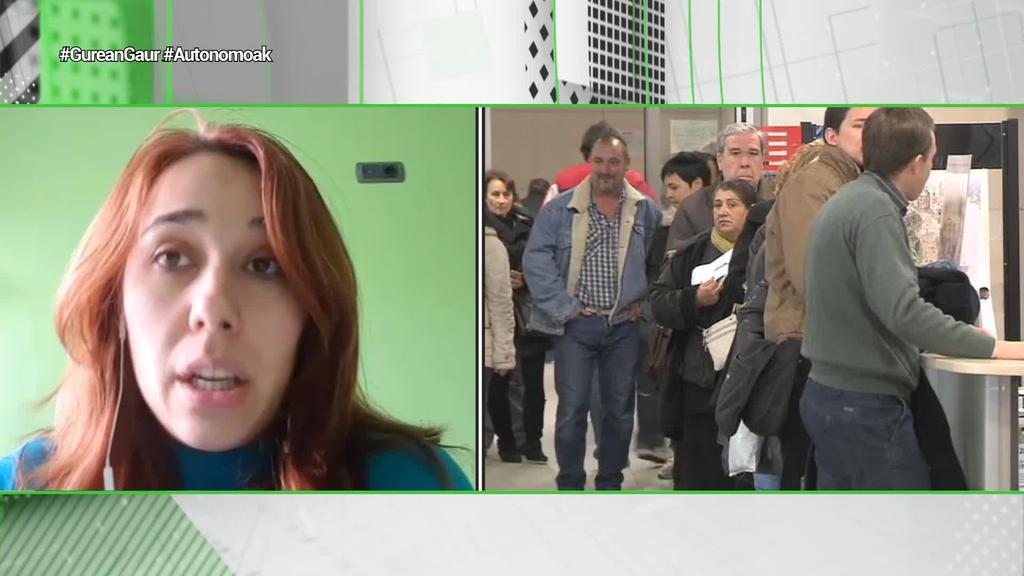 Mirena Tudor (UPTA Euskadi):