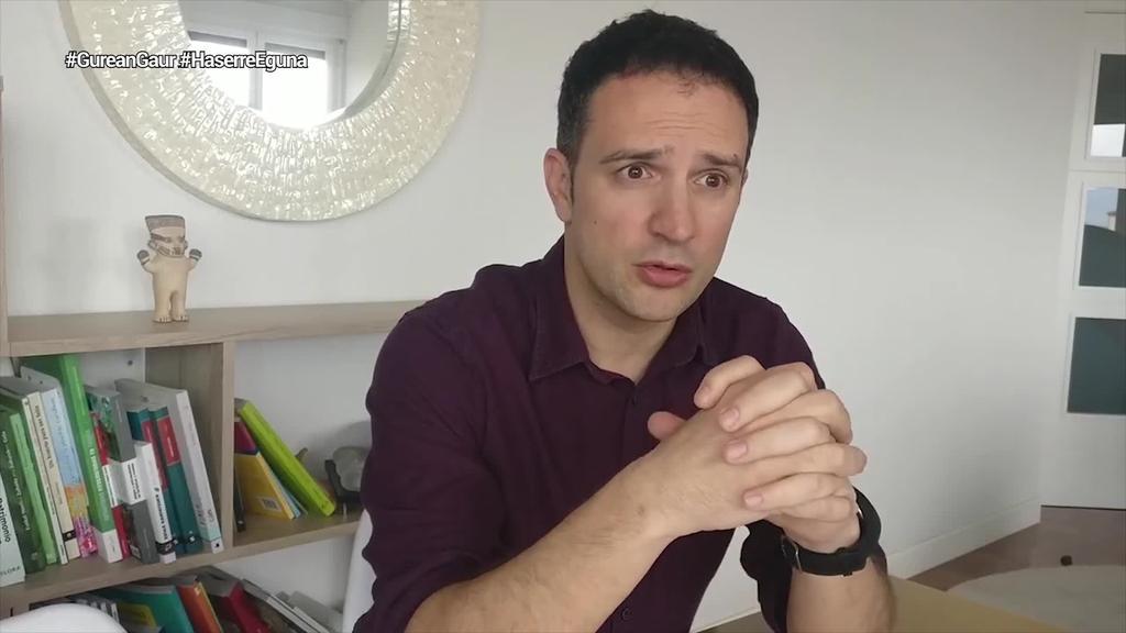 Hego Euskal Herriko langileak lan zentroetan mobilizatzera deitu ditu gehiengo sindikalak