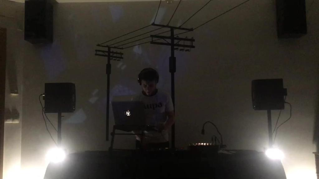 Etxeko sessions | Pablo LeClub