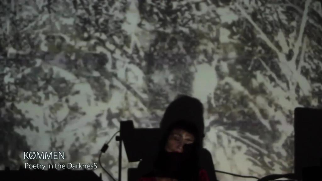 Etxeko sessions | Kommen
