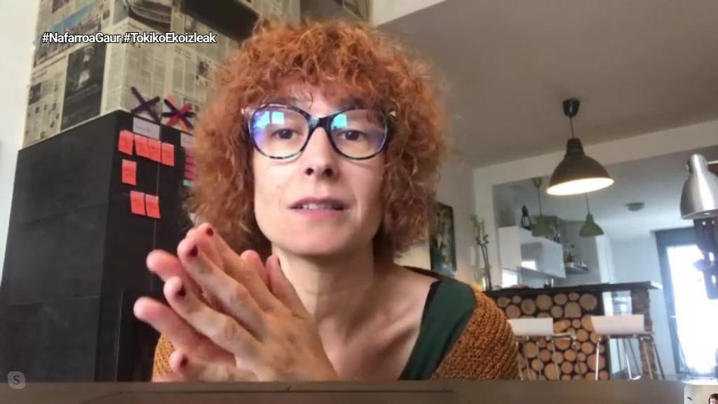 Katrin Ginea (Geltoki):