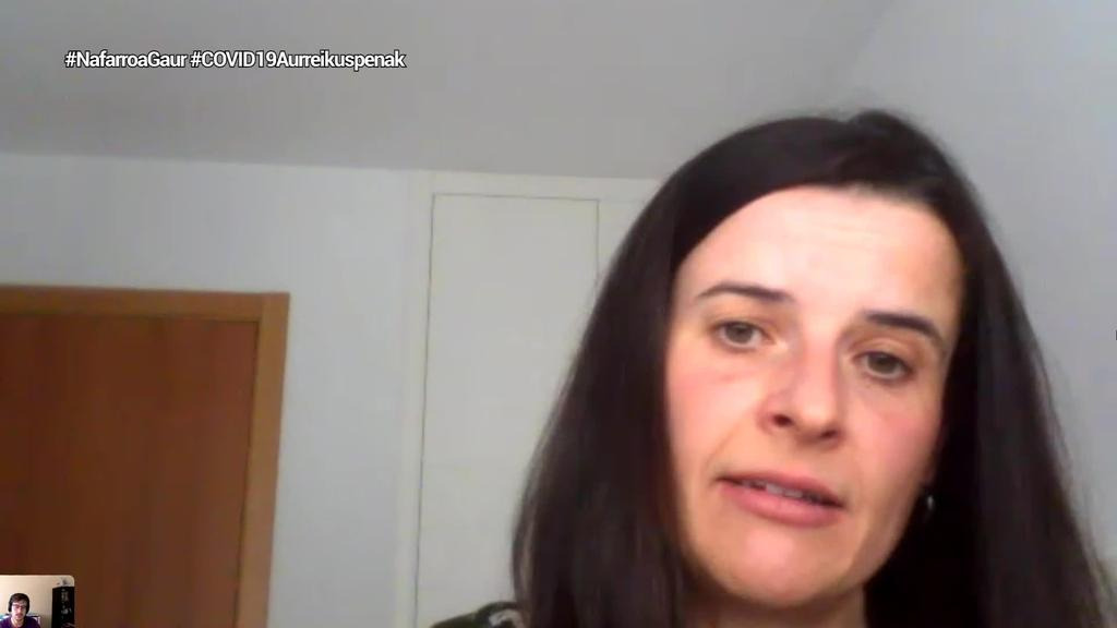 Berta Ibañez (NavarraBiomed):