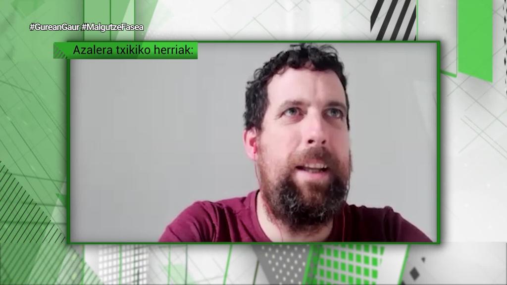 Mikel Oteiza (Atarrabiako alkatea):