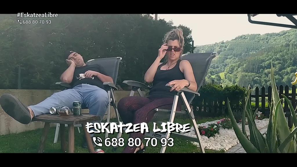 Eskatzea Libre: Durangoko Ahotsak
