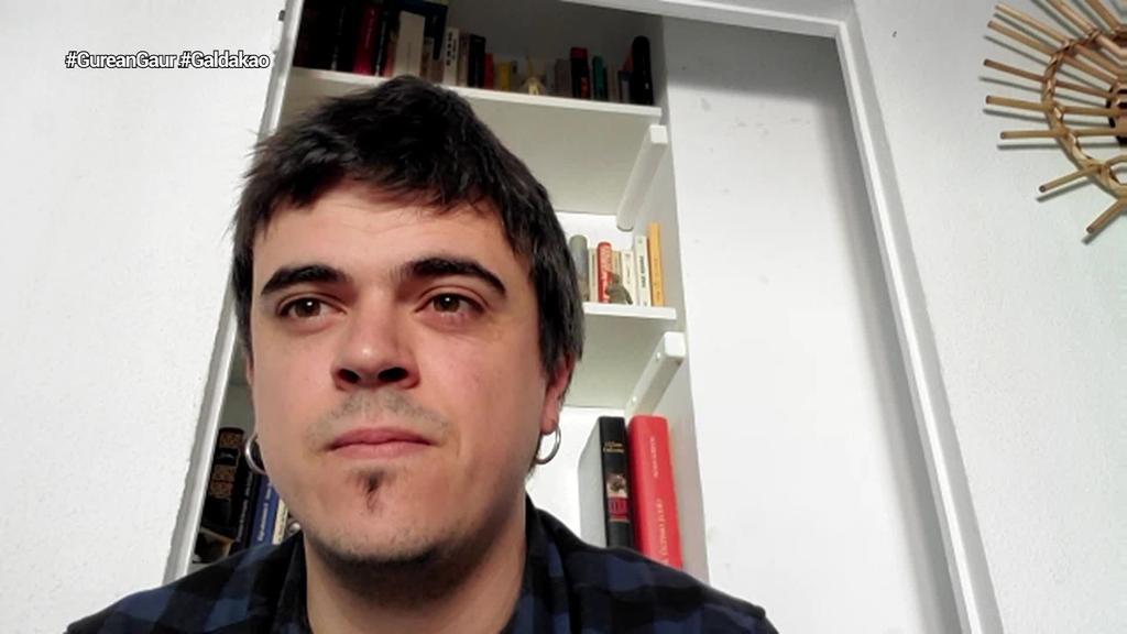 Iñigo Hernando: