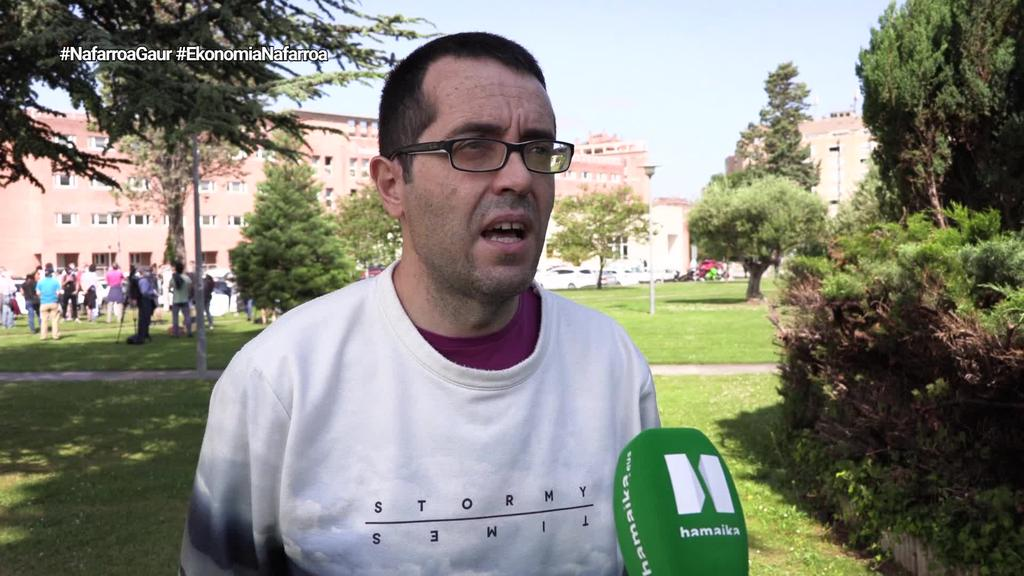 Joxerra Senar (Berria):