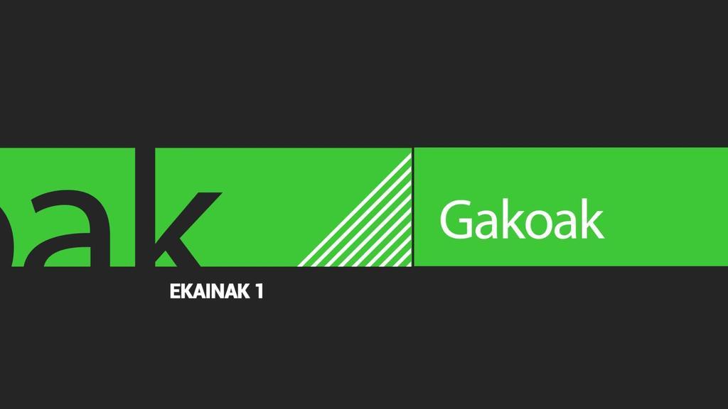 GAKOAK | 2020-06-01