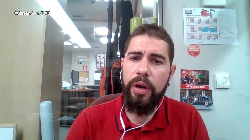 Imanol Karrera (LAB):