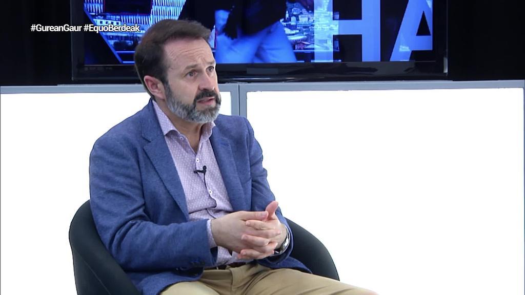 José Ramón Becerra: