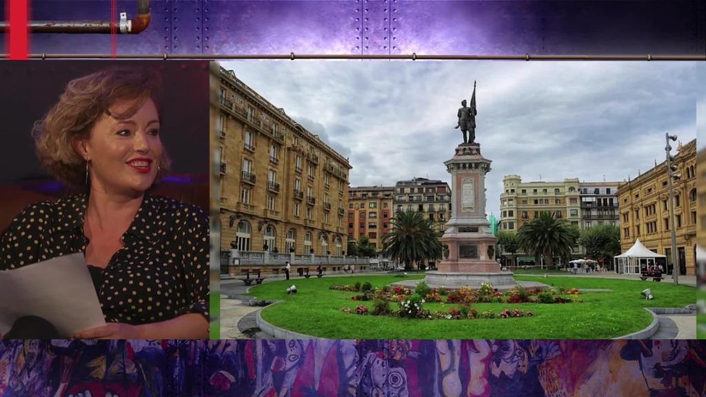 Euskal latifundisten arrastoak kale izendegietan