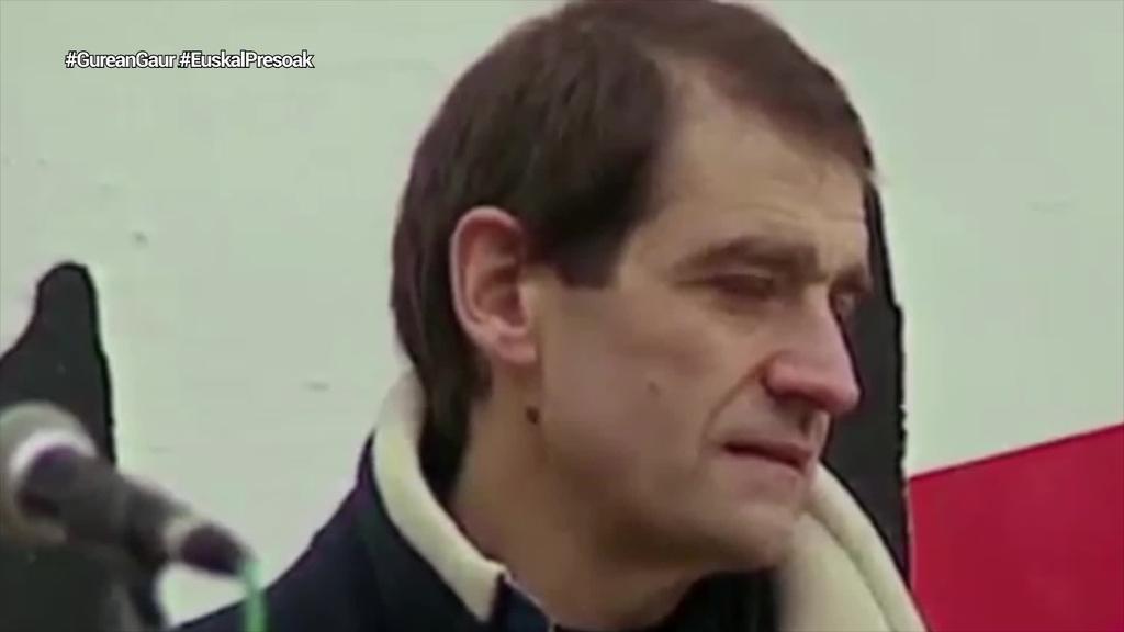 Epailearen kontrolpean aske utzi du Parisek Josu Urrutikoetxea