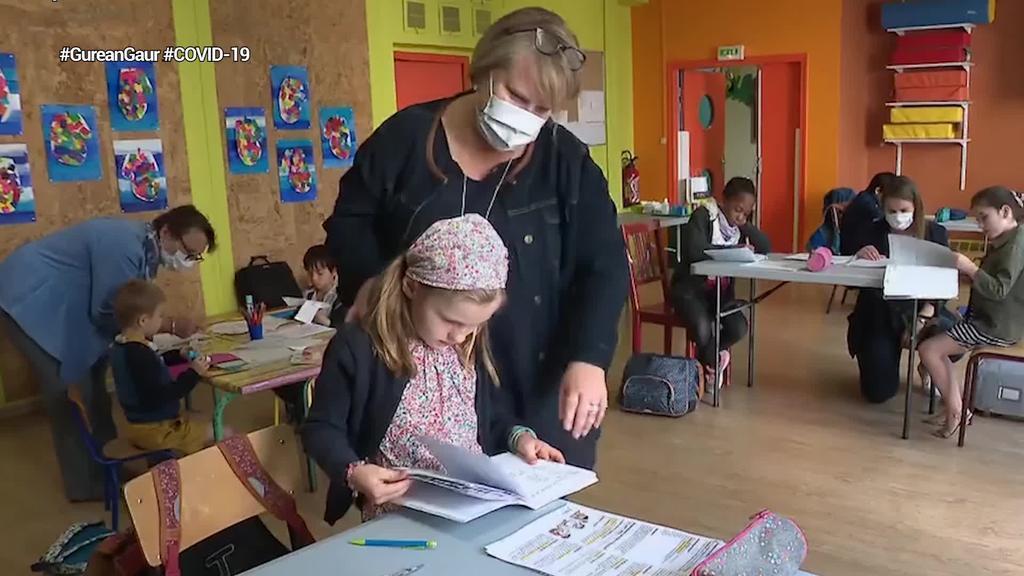 Ipar Euskal Herrian lehenengotik emango diete gurasoei gaixo-agiria, hegoaldean ez