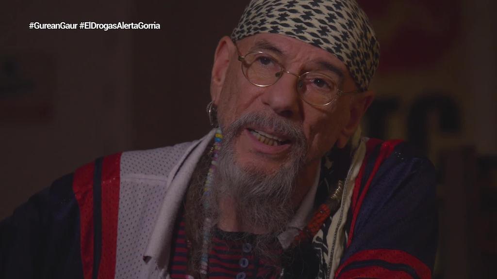 Enrique Villarreal 'El Drogas':