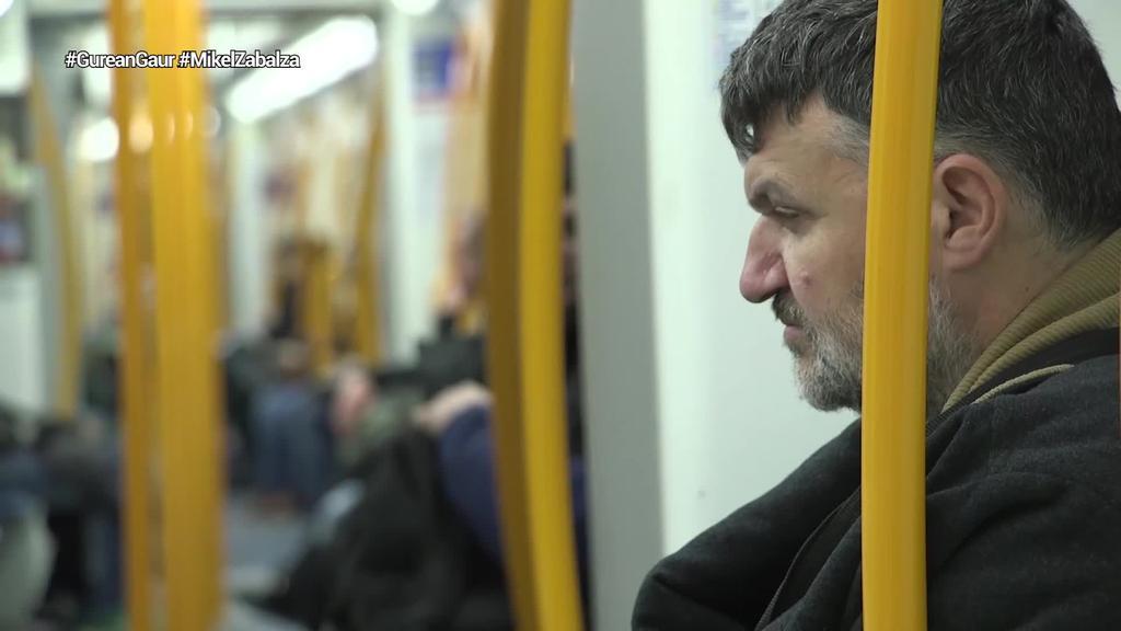 Mikel Zabaltza gazte orbaiztarra desagertu zenetik ia 35 urte pasa dira jada