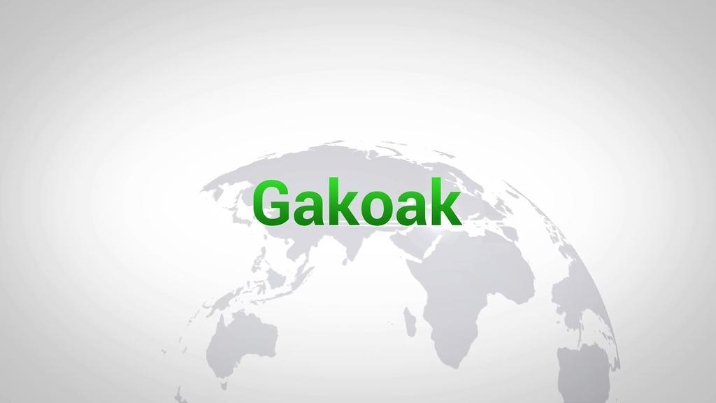 GAKOAK | 2020-10-14