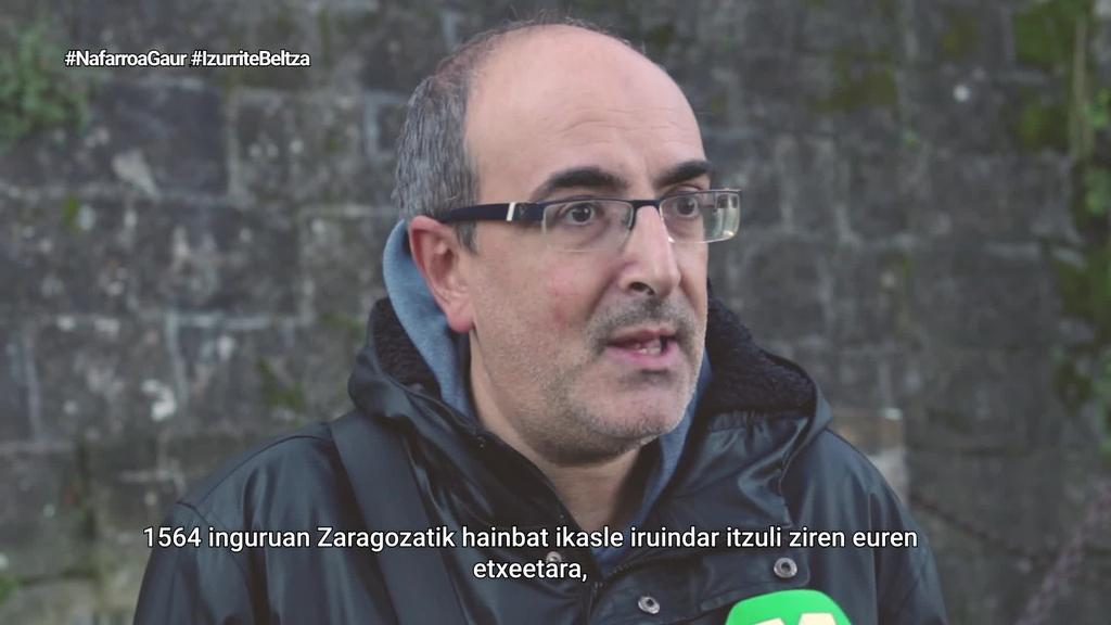 Pello Guerra: