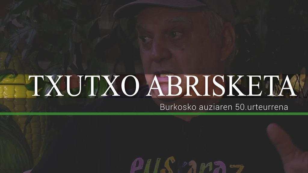 Joseba Sarrionandia eta Txutxo Abrisketa, Kubatik