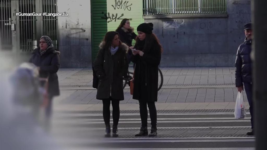 149.900 langabeturekin amaitu da 2020a Euskal Herrian