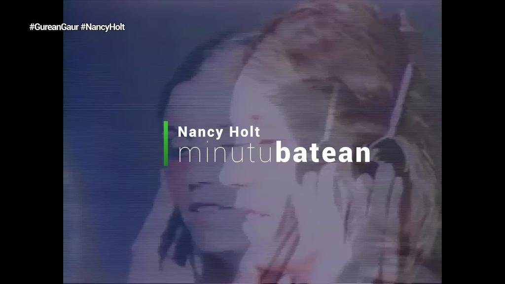 Nancy Holt izango da Punto de Vista jaialdiaren protagonista