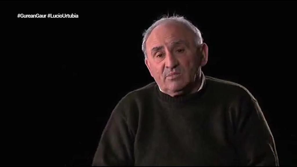 Gaurko egunez duela 90 urte jaio zen Lucio Urtubia militante anarkista