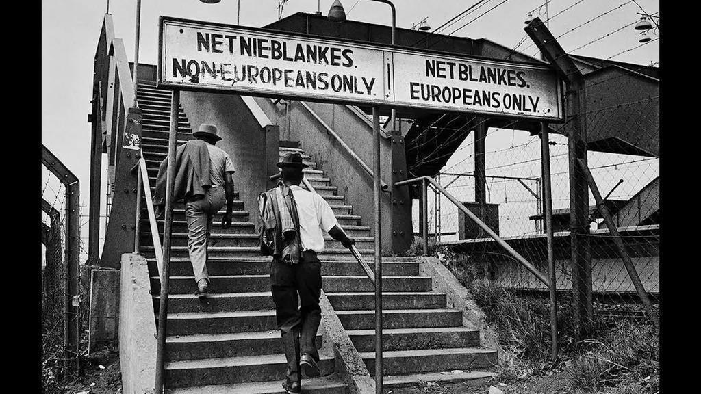 Arrazakeriaren Aurkako Eguna, 1960ko Sharpevilleko sarraskia gogoan