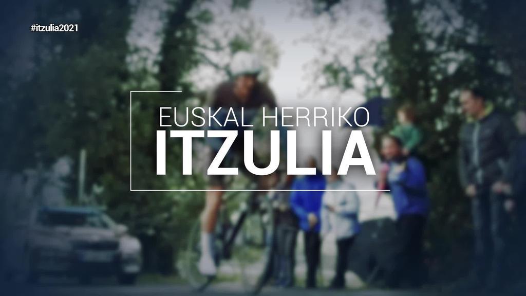ITZULIA | ETAPEN BILDUMA