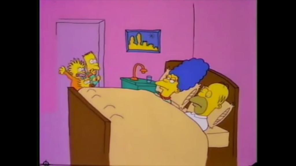 34 urte bete dira telebistan Simpson familia lehen aldiz agertu zenetik