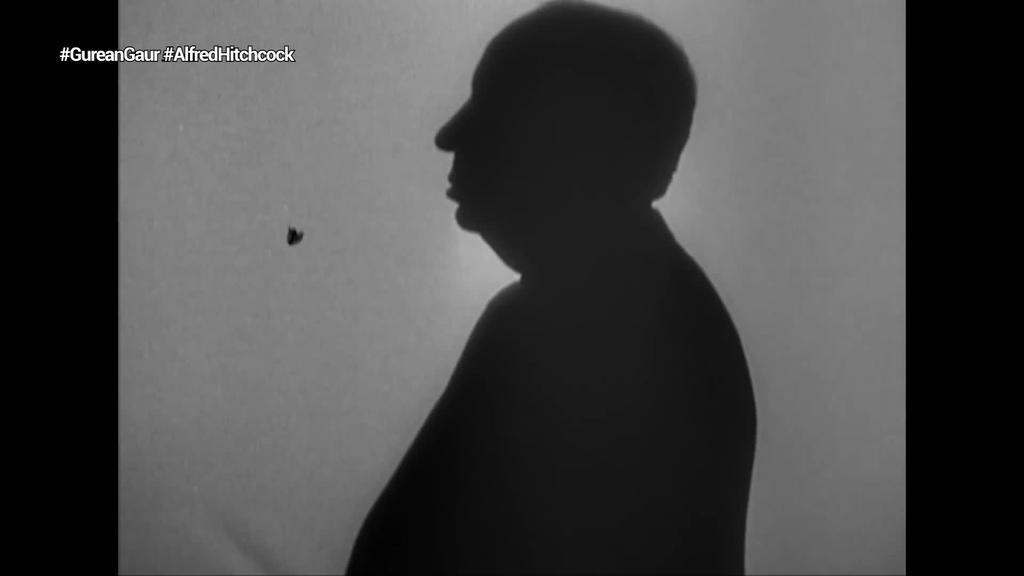Gaurko egunez 1980an zendu zen Alfred Hitchcock zuzendaria