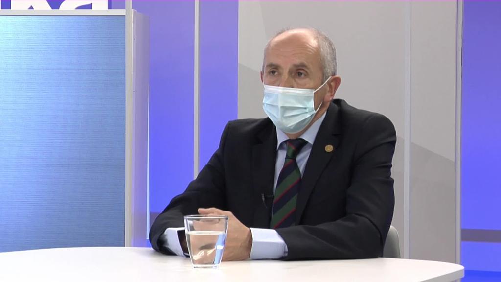Josu Erkoreka:
