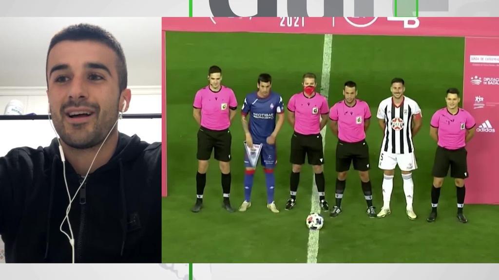 Iker Bilbao: