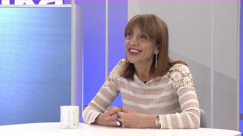 Eva Ferreira:
