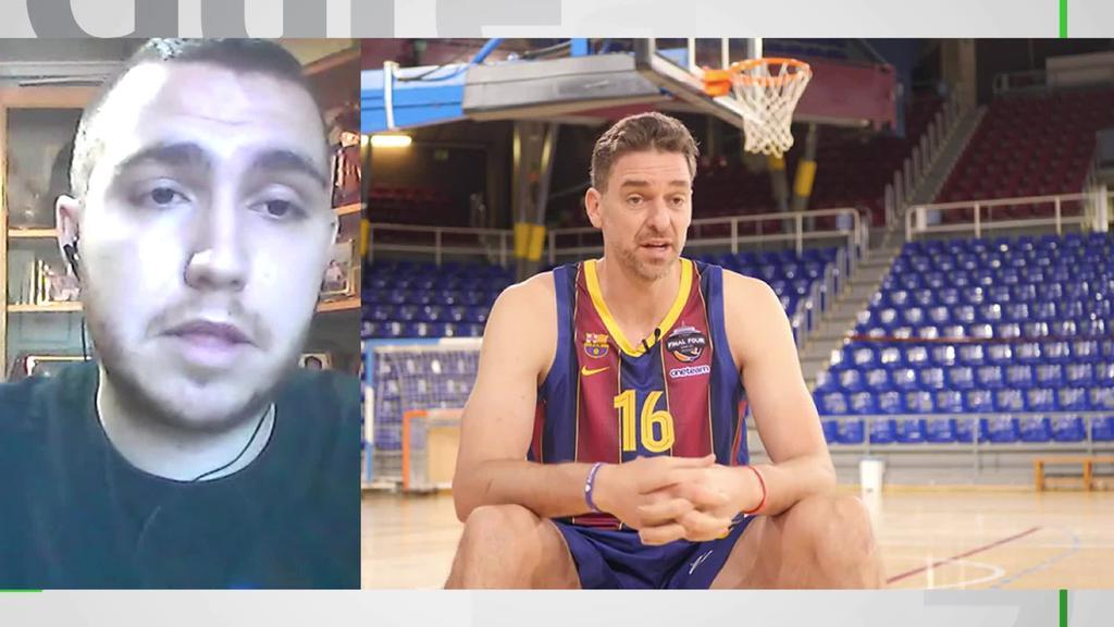 Mikel Reina: