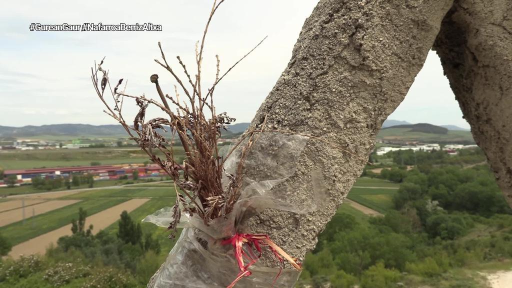 500 urte geroago zapalduta jarraitzen du Nafarroako burujabetzak