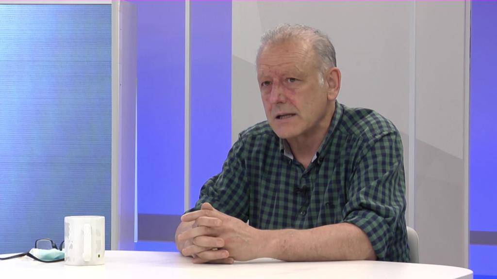 Roberto Uriarte: