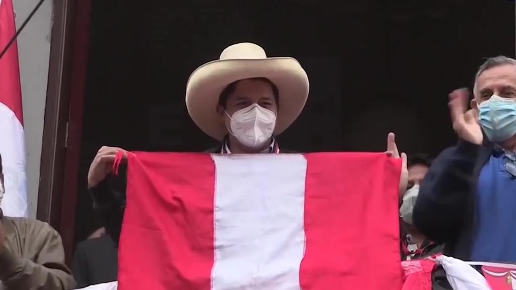 Castillok aurrea hartu dio Fujimoriri Perun oso alde txikiarekin