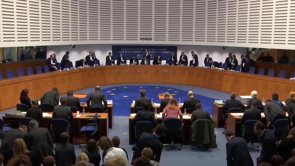 Turullek eta Cuixartek U1eko sententziaren aurkako helegitea jarri dute Estrasburgon