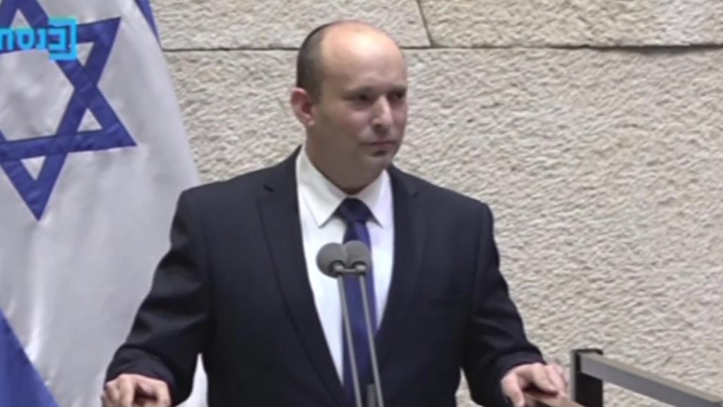 Naftali Bennett  da Israeleko lehen ministro berria