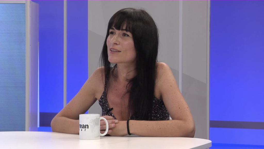 Agurne Gaubeka: