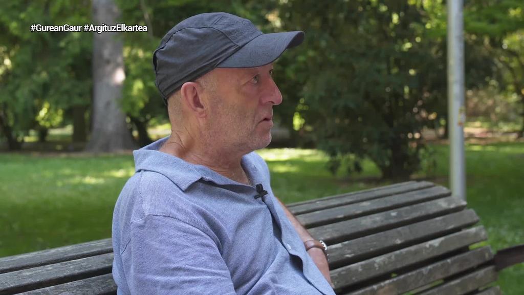 Felix Iriarte: