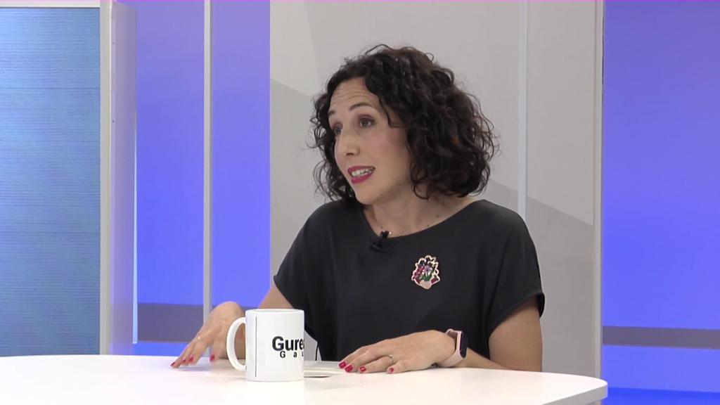 Nora Abete: