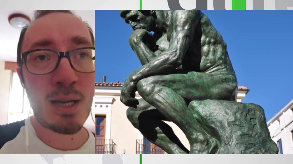 Alessandro Ruta: