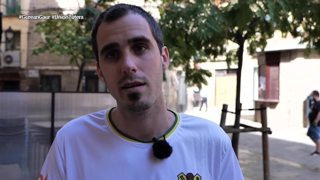 Union Tutera futbol taldea sortu dute, euskarari bultzada emateko