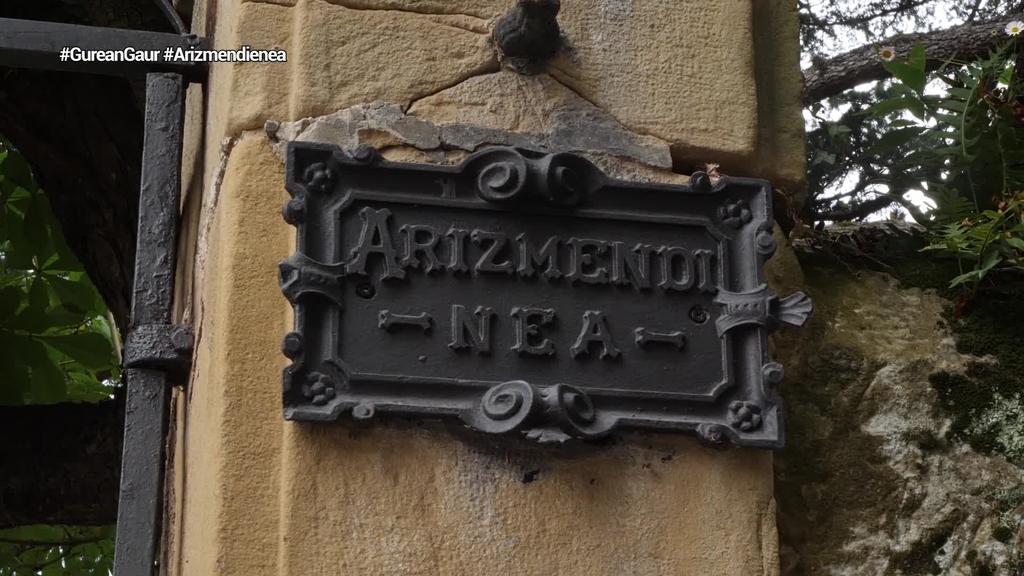 Arizmendienea etxe-museoa ireki du Oiartzungo Udalak