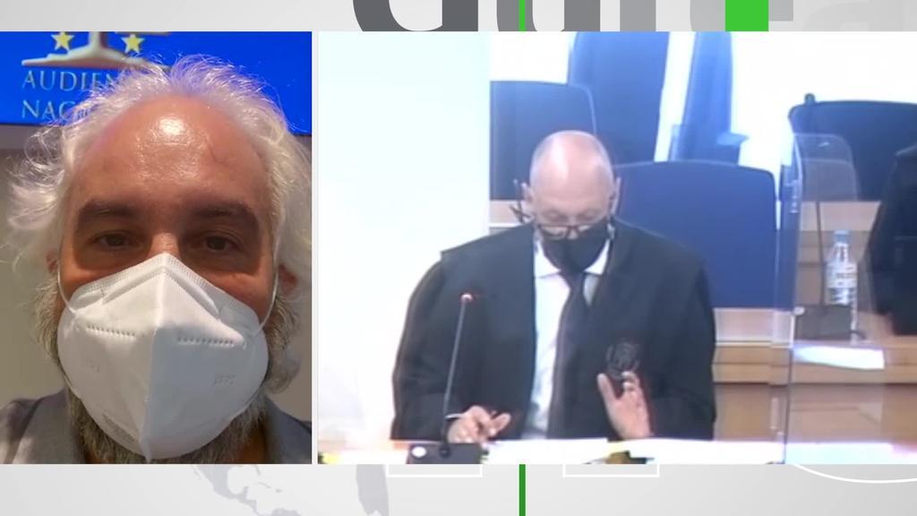 """Martxelo Diaz: """"Zuriarrainek esan du deklarazioak ez direla egia; torturapean atera zirela"""""""