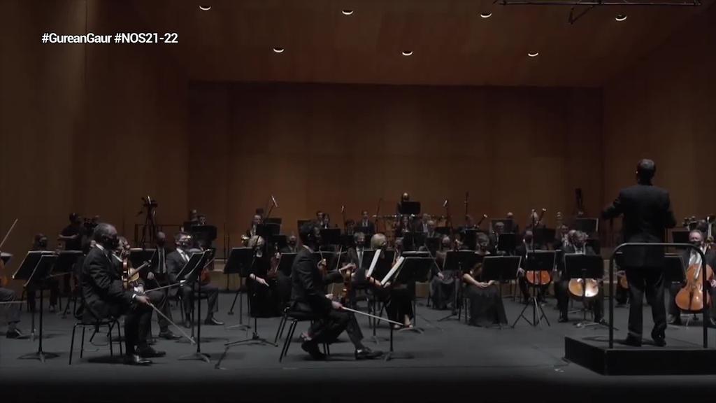 Emakumeak protagonista Nafarroako Orkestra Sinfonikoaren 21-22 denboraldian