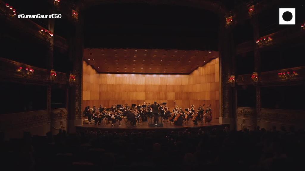 Mozart eta Brahms-en piezak interpretatuko ditu Euskal Herriko Gazte Orkestrak udako biran