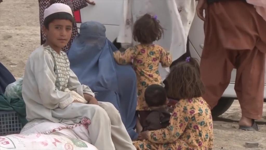 Su-etenik adostu ezinda jarraitzen dute talibanek eta Afganistango gobernuak